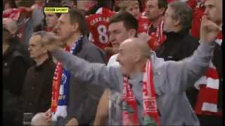 CARLING CUP FINAL LIVERPOOL VS  CARDIFF 2012 ( penalties )