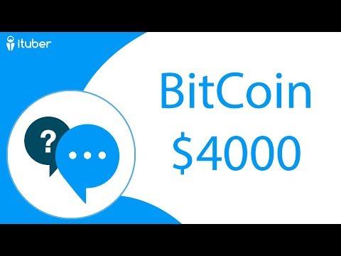 Bitcoin BTC По 4000$ - Стоит Ли Покупать? Разбор Syscoin, AMP, ETC