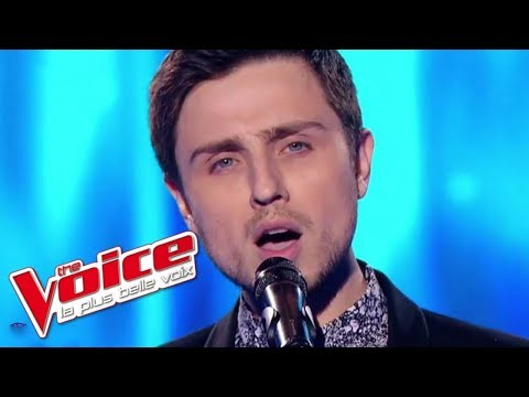 Desireless – Voyage voyage   Grannhild   The Voice France 2016   Epreuve ultime