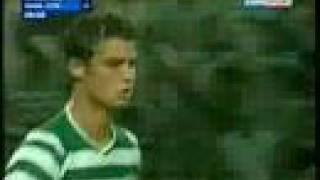 Cristiano Ronaldo vs Manchester United thumbnail