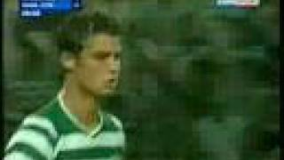 vuclip Cristiano Ronaldo vs Manchester United