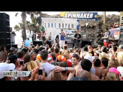 Luke Bryan TV 2012! Ep. 9 Thumbnail image