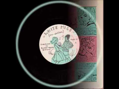 Mo-Dettes - White Mice
