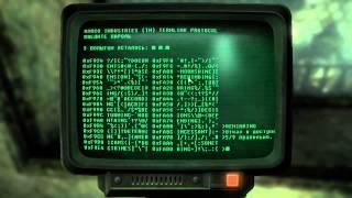 видео fallout ключ от сейфа охраны