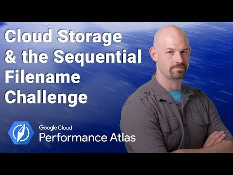 The File Name Challenge (Cloud Performance Atlas)