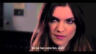 Arrivederci Rosa - Official Trailer - LGBT Short Fillm (2015) HD