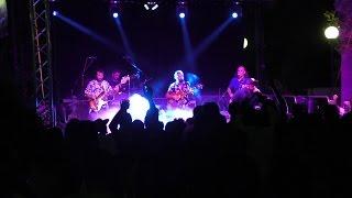 Triska and the Jajas Live | Nenti cumparanza e Focu | Reggae siciliano