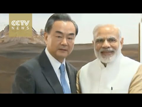 Chinese FM Wang Yi says China, India agree on G20 & BRICS cooperation