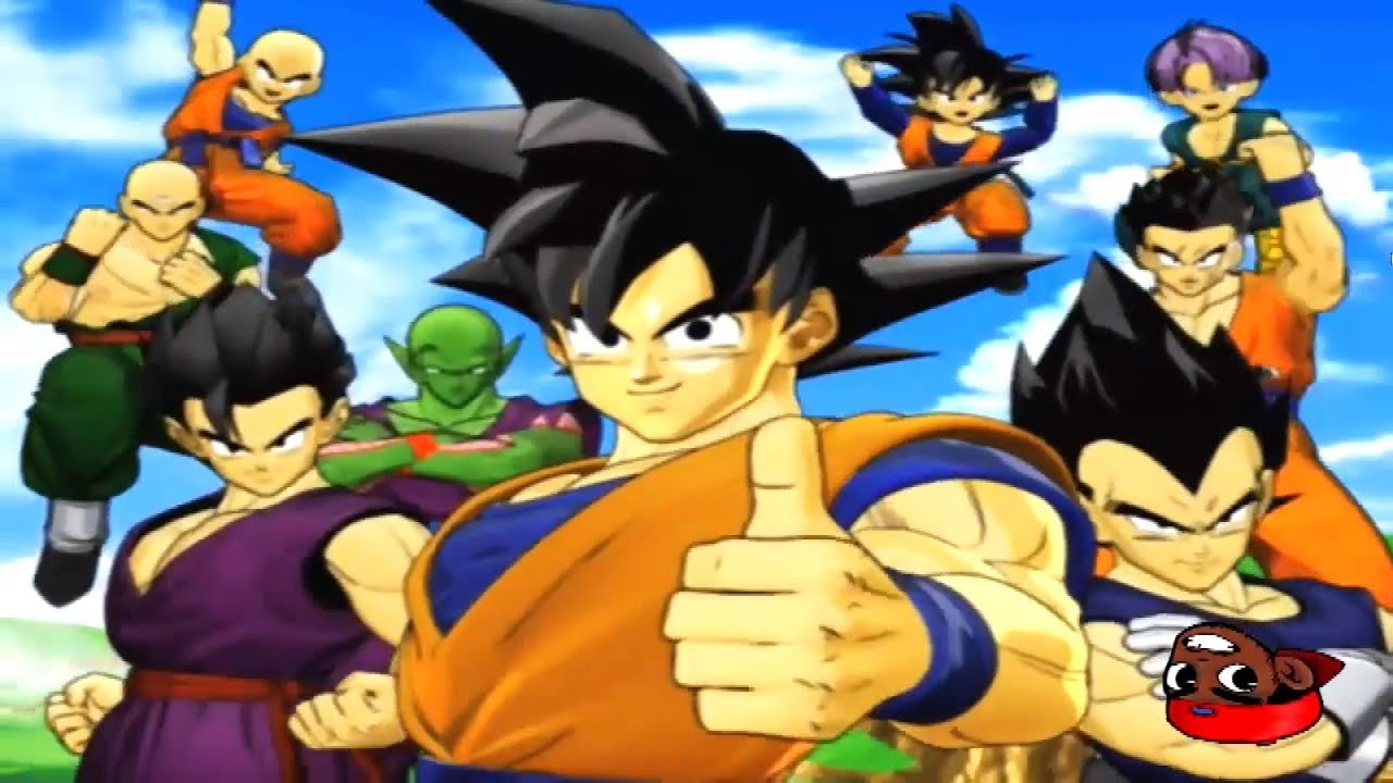 les videos de dragon ball z
