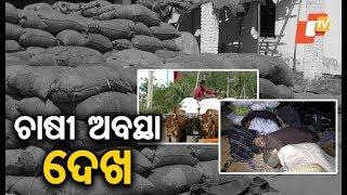 Farmers face hardship across Odisha