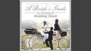 Bridal Chorus Here Comes The Bride