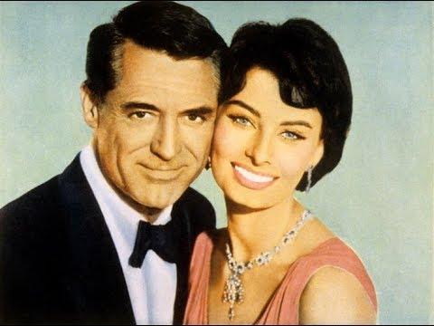 🎭 Кэри Грант ТОП 10 Фильмов (Cary Grant TOP 10 Films)