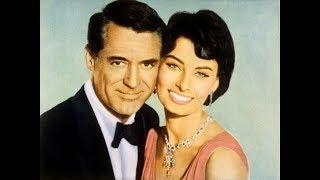 🎭 Кэри Грант (Cary Grant TOP 10 Films)
