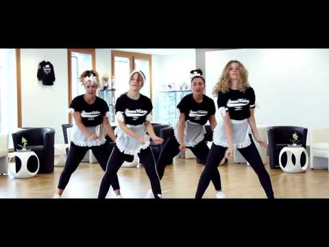 Jennifer Lopez - Ain't Your Mama - Partydance ( tutorial )