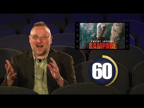 REEL FAITH 60 Second Review of RAMPAGE