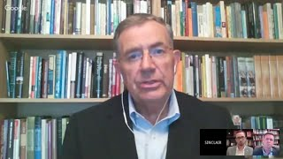 Sanctification and the Christian Life: A Google Hangout with Sinclair Ferguson and Burk Parsons