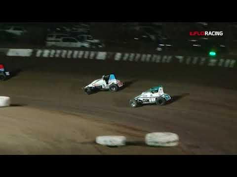 "USAC/CRA Santa Maria highlights ""California Sprintweek"" finale"