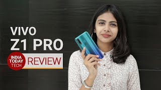 Vivo Z1 Pro Full Review: Better choice than Redmi Note 7 Pro, Poco F1?