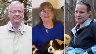 Båda Emmas föräldrar gick bort i corona – har själv långtidscovid