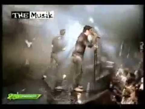 ENTITY PARADIGM - Kahan Hai Tu Live