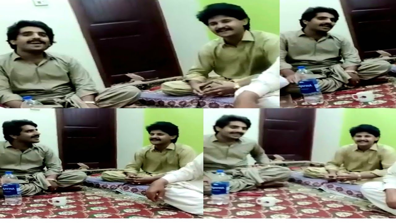 Download Raja urs dilbar urs new live video song haye haye kiya