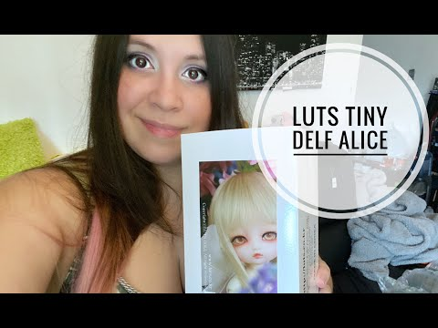 luts-tiny-delf-alice-bjd-box-opening