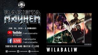 Rakista Mayhem Feat. Wilabaliw