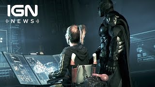 Batman: Arkham Knight PC Version Returns to Sale in Late October - IGN News