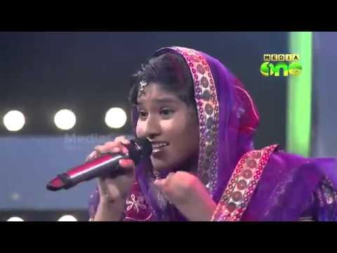 Badusha super mapila song