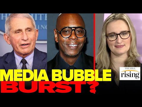 Download Emily Jashinsky: Chappelle, Fauci Film Reviews Reveal EXACTLY What's Wrong With Our Media Ecosystem
