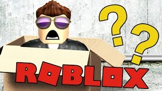 🔥 ROBLOX [#58] I SENT MYSELF IN THE PACKAGE? SERIOUSLY?! SLIDE 9999 FEET IN A BOX!