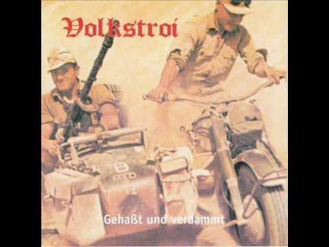 Volkstroi - Ritterkreuz