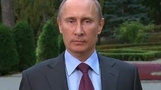 Путин поздравили мусульман с Курбан-байрамом