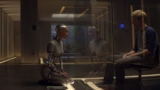 ► Ex Machina (2015) — Official Trailers [1080p ᴴᴰ]