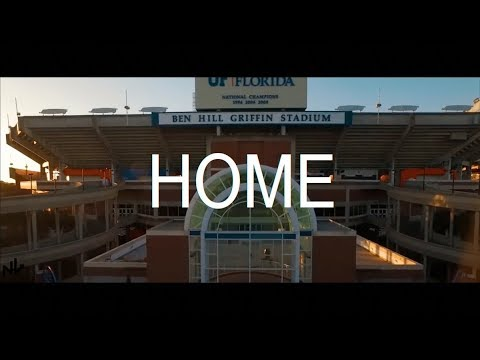 Home - Florida Gators NSD 2018