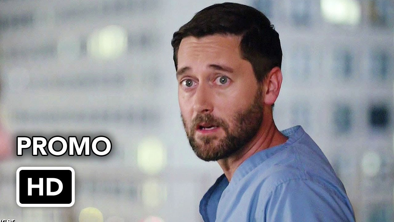 """Download New Amsterdam 4x05 Promo """"This Be The Verse"""" (HD)"""