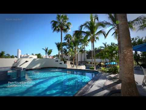 ROYAL HOLIDAY destinations, Park Royal Los Cabos