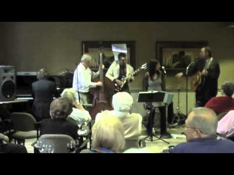 Come On (Chuck Berry) 2011 - McJaguars
