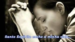 Pastor - Eyshila (Legendado) CD Nada Pode Calar um Adorador