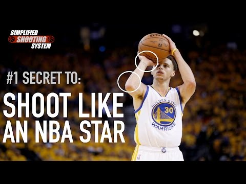 HOW TO: INCREASE YOUR SHOOTING ACCURACY (#1 Secret)