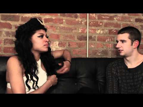 "Maluca ""Loca"" Interview w/ Alex Chapman of URB"