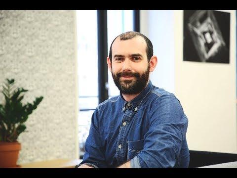 Découvrez Big Boss Studio avec Maxime, CTO