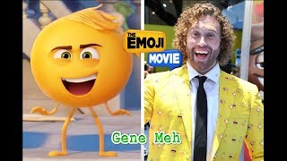 The Emoji Movie in Real Life - All Characters 2018 - OMG Kids