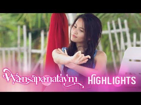 Wansapanataym: Stella returns to Manila