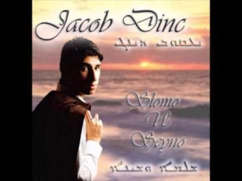 Jacob Dinc - 10 Dmakhyo Dmakhyo