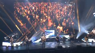 """Gambar cover Planetshakers Live In Manila 2015 August 14 """"You / Holy / Covered"""""""