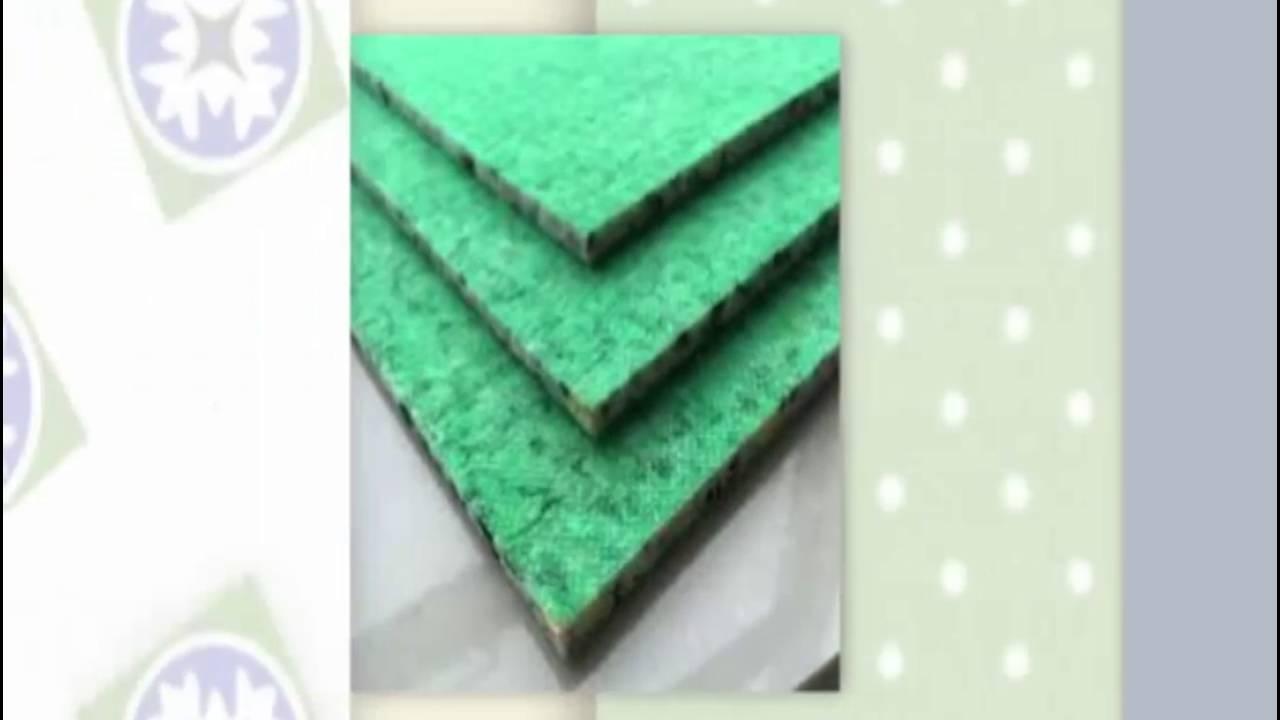 Green Carpet Padding The Flooring Lady