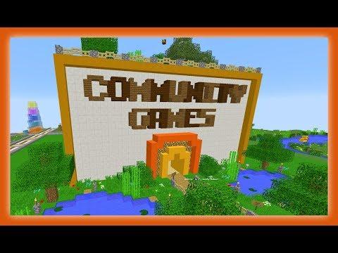 Quack Community Games ~ Quacktopia Trailer