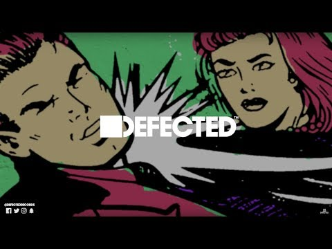 Detroit's Filthiest featuring Amina Ya Heard 'Handprint' (Aeroplane Remix)