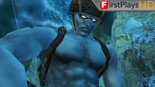 Rogue Trooper (2006) - PC Gameplay / Win 10